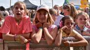 Jongeren weer de baas op de tweede editie van het gratis kinderfestival Bezemrock 4 Kids