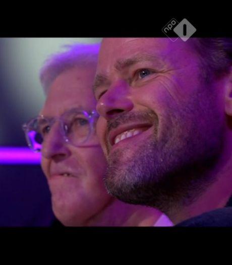 Zieke vader Martijn Koning zorgt voor tranen: 'Laatste weekend dat ik kan eten en praten'