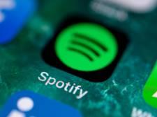 Van elke euro die muzikanten verdienen, komt 80 cent uit streamingdiensten
