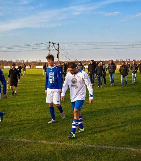 Voetbalclub Helenaveen/Griendtsveen naar reserve klasse
