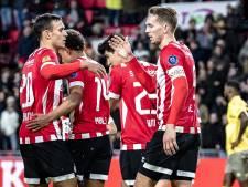 PSV wil in zware poule evenaring van negatief record voorkomen