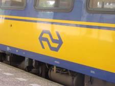 Geen treinen tussen Helmond en Deurne