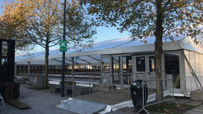 [OVER]WINTEREN in Aalst: vier koopzondagen, winterse acts en schaatsen aan de Dender