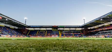 KNVB krijgt te horen: eredivisie en eerste divisie vallen buiten verbod op bijeenkomsten