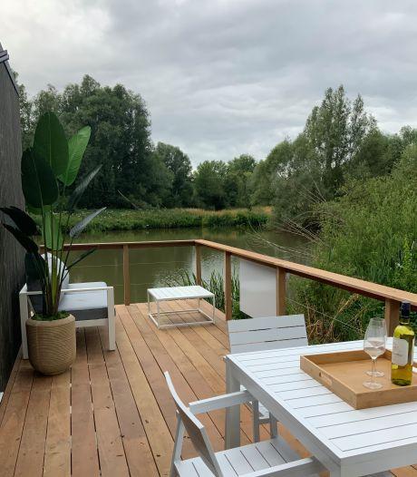 Roompot bouwt groen en waterrijk park in Oudenaarde
