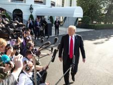 Qui dit vrai: Trump ou l'enregistrement?