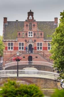 Oud-Beijerland trekt plannen Oude Raadhuis terug