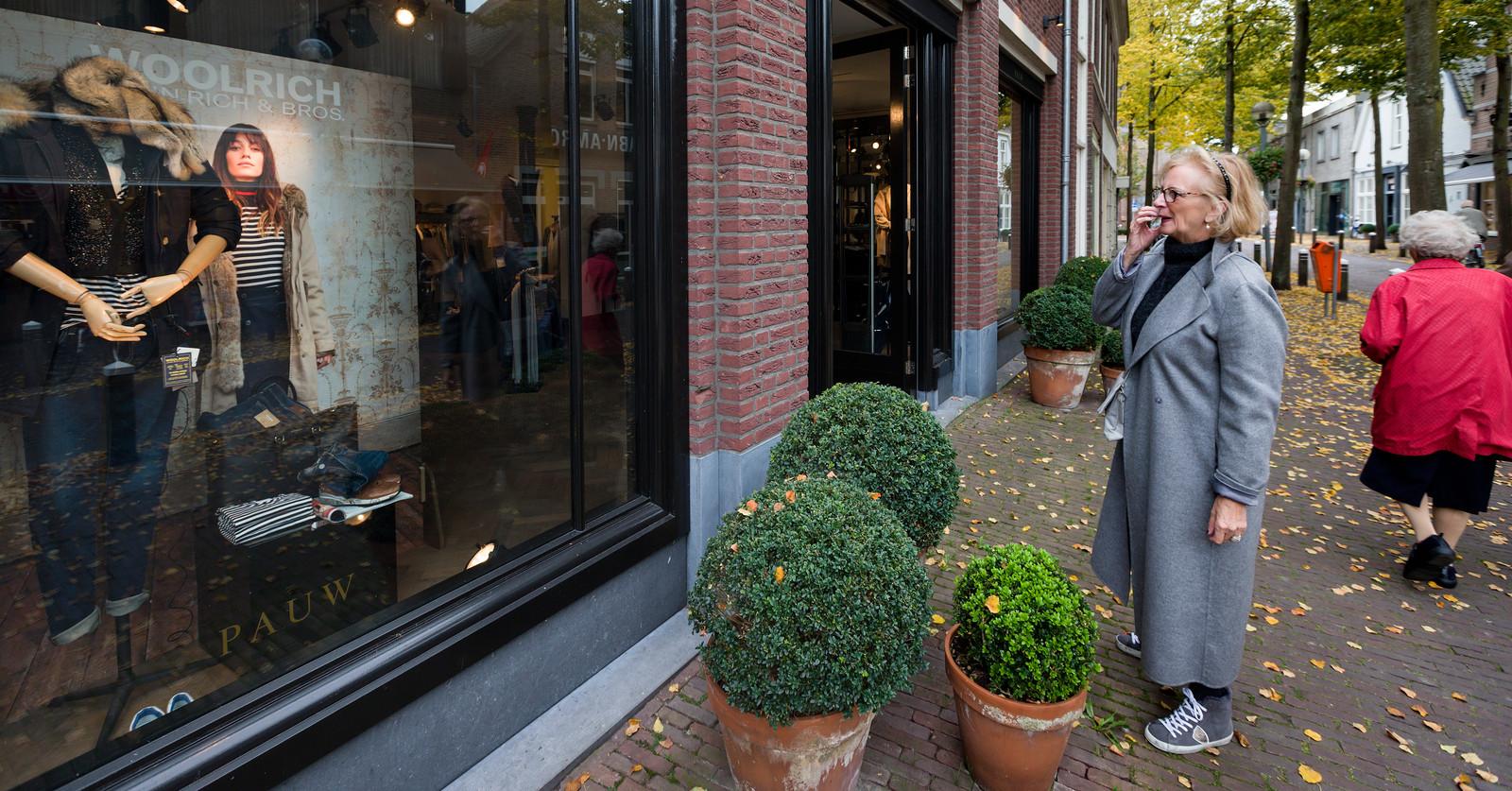 Shoeby Shop verhuist naar pand van Pauw aan Marktveld in Vught.