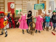Mooi gebaar: Kinderatelier uit Almelo zamelt geld in voor KiKa