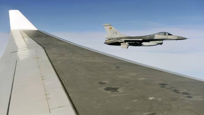 België en Nederland gaan samen luchtruim bewaken
