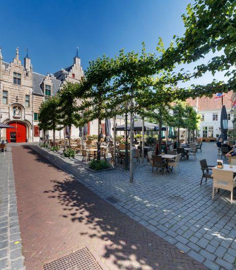 'Bezuinigen op cultuur is prima, maar bepaal eerst het toekomstbeeld voor Bergen op Zoom'
