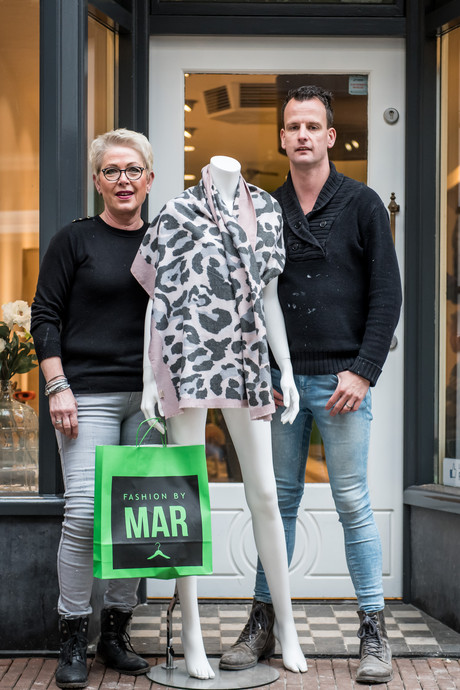 Ontslagen Tuunte-medewerkers openen eigen winkel