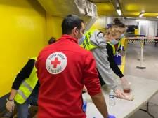 Sans-abrisme: l'Opération Thermos a besoin de l'aide de la Ville et des Liégeois