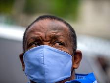 FIFA schorst voetbalbaas Haïti levenslang