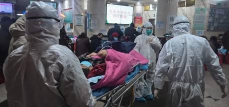 Virus chinois: le bilan monte à 56 morts, l'épidémie s'accélère