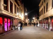 Sekswerk in Den Haag vaker thuis en in hotels
