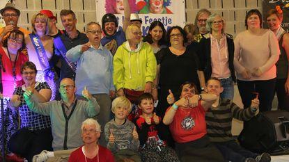 'Klein feestje' voor mensen met een beperking blijft maar groeien!