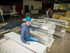 Lagemaat uit Heerde ontvangt Gelders estafettestokje
