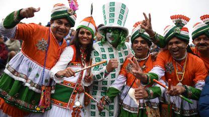 700.000 (!) ticketaanvragen voor cricketwedstrijd tussen India en Pakistan