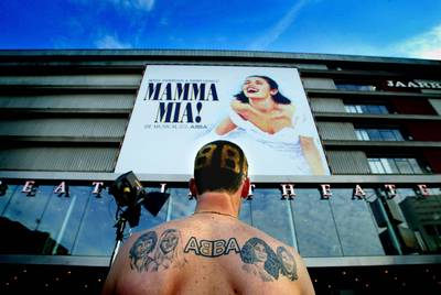 Mamma Mia! keert terug in Utrecht