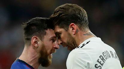 Definitief: geen 'Clasico' op 26 oktober, maar wel op 18 december in Camp Nou