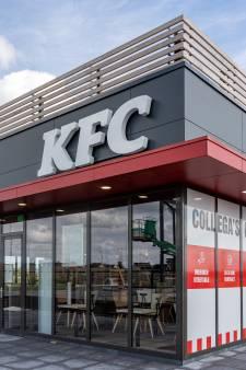 KFC in Goes gaat maandag open