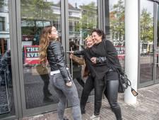 Teleurgesteld voor een dichte Primark: 'In Zwolle is het nog geen 2017'