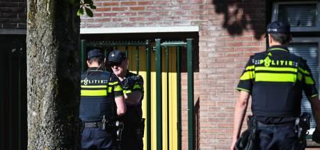 Inval in woning aan Provooststraat in Breda, twee personen aangehouden
