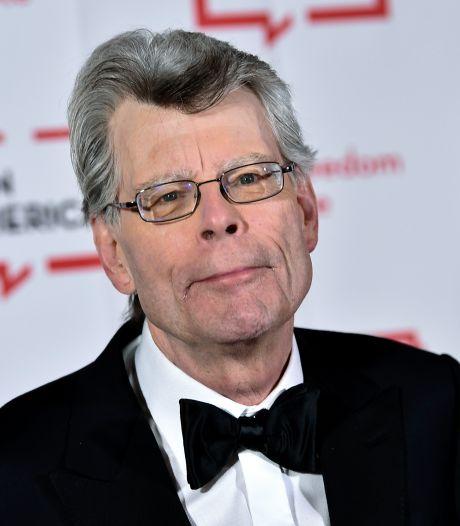 Stephen King komt in maart met een nieuw boek