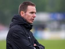 Bartels mag van de KNVB door als trainer bij Leones