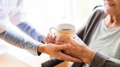 Senioren staan week centraal in Lochristi