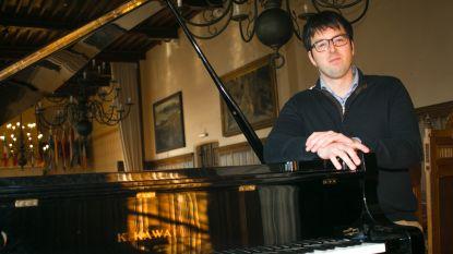 Pianist Yannick Van de Velde is nieuwe culturele ambassadeur van Sint-Niklaas