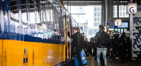 Geen treinen in groot deel Limburg door storing, inzet bussen onmogelijk