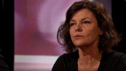 """Doodziek was ik van dat artikel"": Hilde Van Mieghem na heisa om P-Magazine"