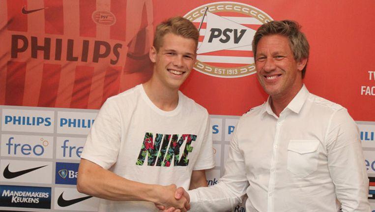 null Beeld PSV.nl