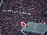 Les images de la fusillade lors de la parade des Raptors de Toronto