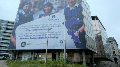 Stad Brussel nog steeds op zoek naar projectontwikkelaar voor politiecentrum De Ligne