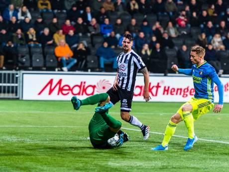 Samenvatting | Heracles Almelo - Feyenoord
