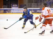 Trappers lijdt historische nederlaag tegen Saale Bulls