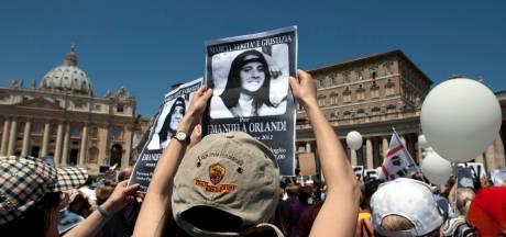 Italiaanse politie onderzoekt menselijke resten in gebouw Vaticaan