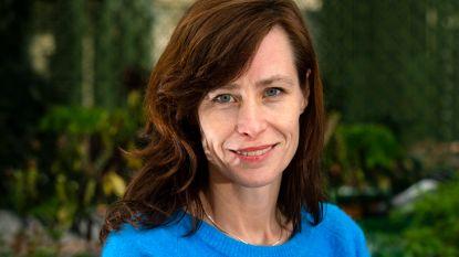 """Freya Van den Bossche is overtuigd. Nu de kiezer nog: """"Sp.a is nodig"""""""