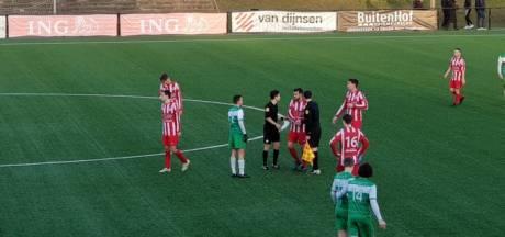 Overzicht | Baronie scoort er op los tegen EHC, zeven unieke doelpuntenmakers Zundert tegen MOC'17