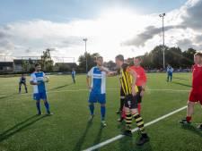 Verhuisplan zorgt voor gemengde reacties bij voetbalclub WHC uit Wezep: 'Emotie moet geen rol spelen'