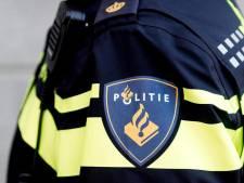 Bekeuring voor baldadigheid en lichtgewonde in Sint Anthonis