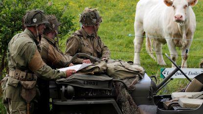 12.000 aanwezigen verwacht voor herdenking 75 jaar D-Day in Normandië