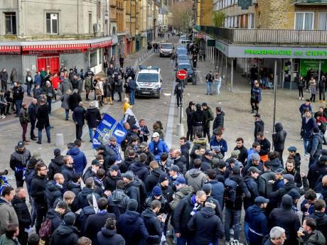 Burgemeester Sedan is woest op hooligans FC Utrecht: 'Matpartij is niet te tolereren'