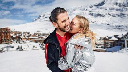 """De reiskriebels van Anouk Matton: """"In januari zijn Dimi en ik op huwelijksreis geweest... drie jaar na datum!"""""""