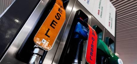 Toch maar een tankstation extra  op Majoppeveld in Roosendaal