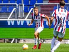 PSV neemt 20-jarige Robin Lauwers over van Willem II