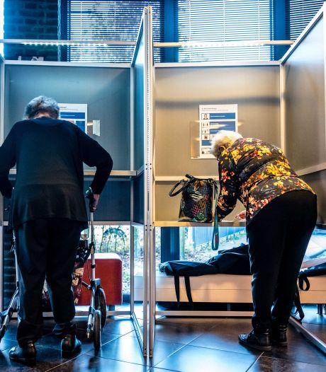 Monsterzege voor Lokaal Belang bij verkiezingen in Delfzijl, Appingedam en Loppersum voor nieuwe gemeente Eemsdelta